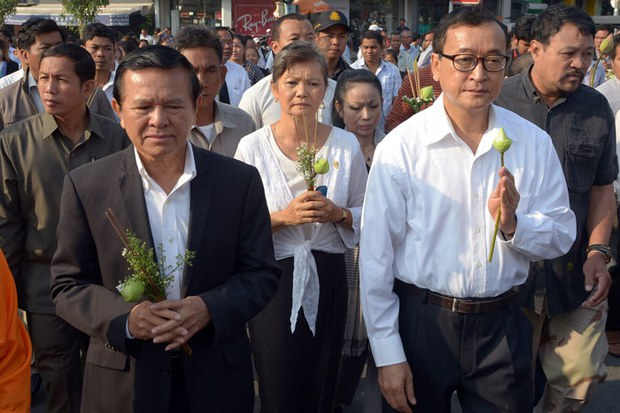 Cambodia National Rescue Party to End Legislative Boycott