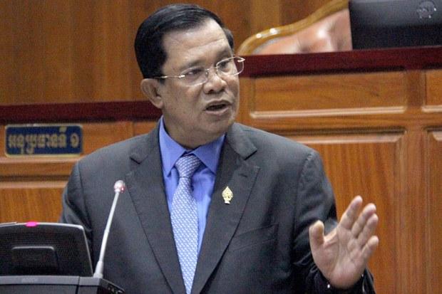 Cambodia Presses Ahead With Kem Sokha Cases