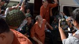 Cambodian General Hun Manet has a Date in U.S. Court