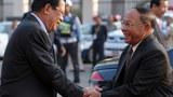 Cambodian National Assembly President Blocks Testimony on Kem Ley Murder