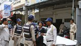 Cambodian Police Hold Land Rights Activists Over 'Black Monday' Protest