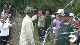 Cambodians Say Vietnamese Forced Them Off Family Land