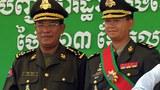 Cambodia's Hun Manet Hits Headwinds in His American Trip