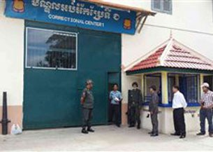 Cambodia's Prey Sar Prison Inmates Pay More Than Their Debt to Society