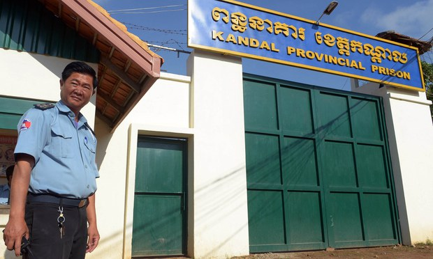 Cambodian Prisons See New Spread of COVID-19,  While Cases Climb in Vietnam and Laos