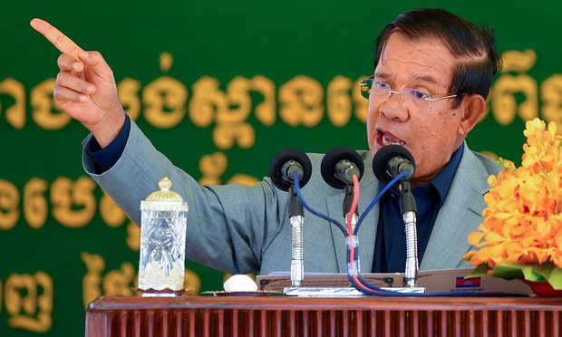 European Parliament Condemns Hun Sen's Rights Abuses in Cambodia in 'Stunning Rebuke'