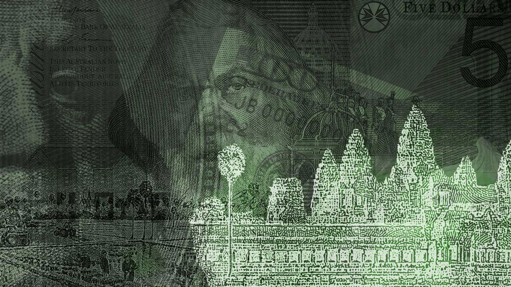 The 'Respectable' Faces That Help Cambodia's Elite Loot the Country