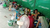 COVID-Infected Cambodian Migrants in Thailand Beg Phnom Penh and Bangkok for Help
