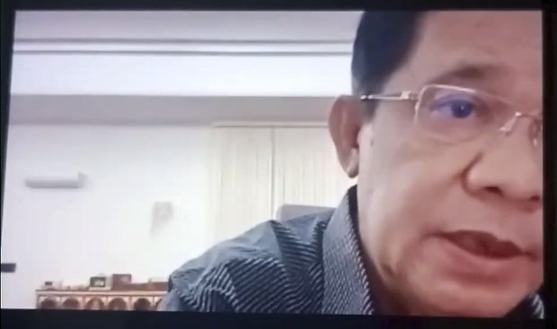 Cambodia's Ruling Party Denies Hun Sen Crashed Banned Opposition Party's Online Meeting