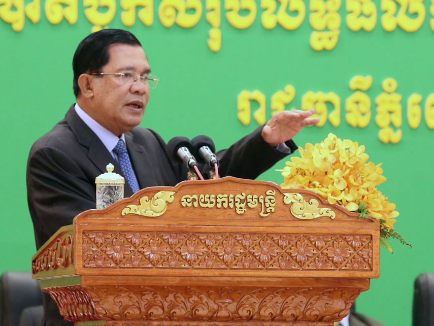 hun sen and cambodia (new york) - the 30th anniversary of hun sen's rule in cambodia highlights the need for influential governments and donors to strengthen efforts for human rights and democratic reforms, human rights watch said in a new report today january 14, 2015, marks 30 years since hun sen took office as.