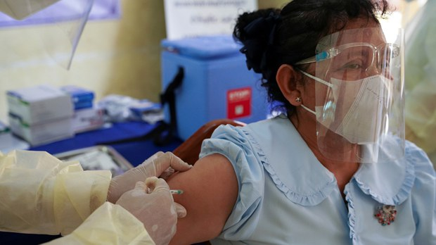 NGOs Demand Cambodia Suspend Debt, Interest Payments Amid Latest Coronavirus Outbreak