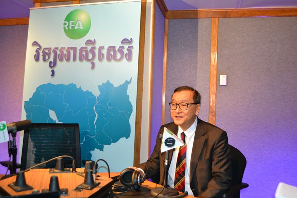 European Union Ambassador Expresses Concern Over Cambodian Elections