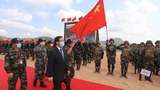 Cambodia Suspends Annual Military Exercises With China