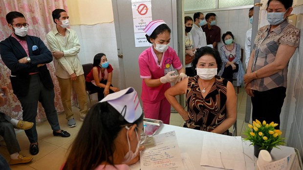 UN Urges Cambodians to End Hate Speech Amid Worsening Coronavirus Outbreak