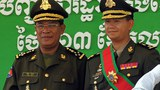 Hun Sen Wants Cambodian-American Punished for Paternity Allegations