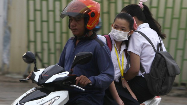 Informal Sector Workers Plead For Relief as New Coronavirus Outbreak Batters Cambodia