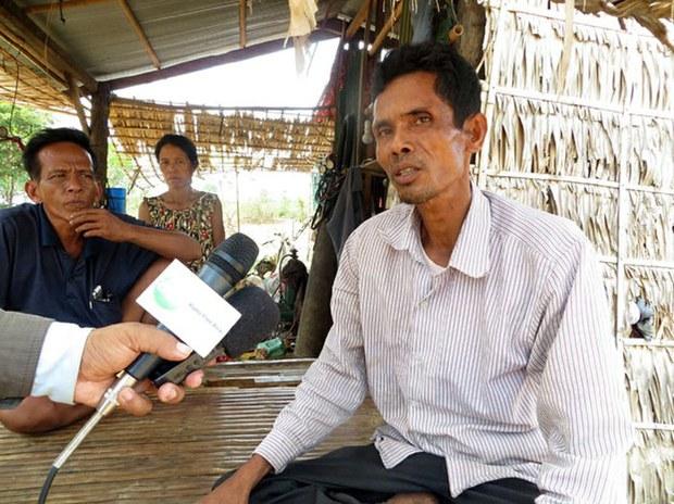 International Community Pushes Cambodia to Resolve Political Crises