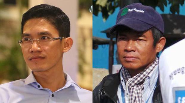 L' Europa invia il rapporto finale del EBA alla Cambogia sui diritti umani