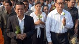 Kem Sokha Plans to Keep Away From Cambodian Parliament