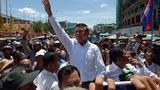 Kem Sokha Condemns Cambodian Scandal Talk
