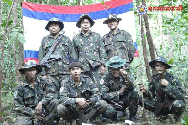 Khmer National Liberation Front Leader Claims Cambodian Authorites Killed His Brother