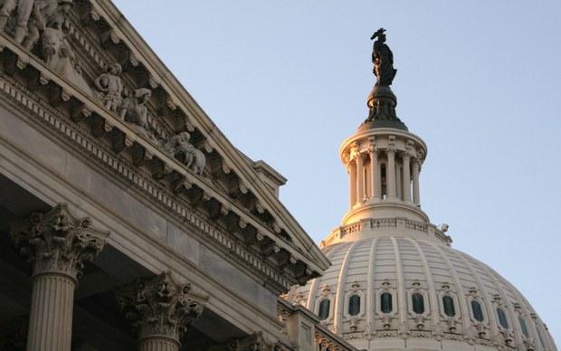 US Lawmakers Pass Legislation Targeting Political Repression in Cambodia
