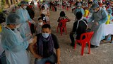 Cambodia Threatens Journalists Over Pandemic Lockdown Coverage as Cases Surge