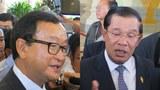 Murder Accusations Cause Cambodia's Hun Sen to Seek Redress in Court