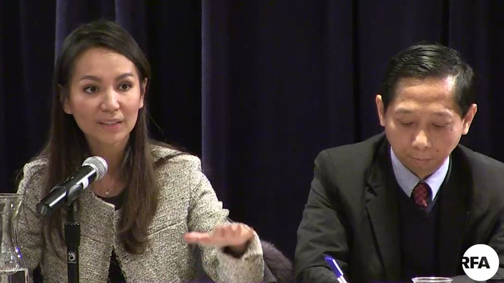 Panelists Call For Review Of Cambodias Un Membership Targeted