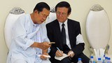 Ally Says Cambodia Opposition Chief is Seeking Political Solution to Standoff