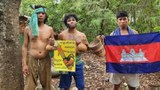 Authorities Release Five Cambodian Activists Detained Days For Entering Forest Without Permission