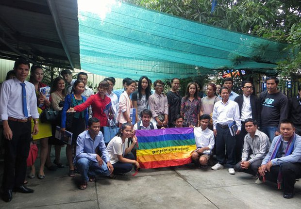 Report: Trans Women Face Extreme Levels of Discrimination in Cambodia