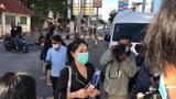 Sister of Thai Activist Kidnapped in Cambodia Urges Action by Phnom Penh Court
