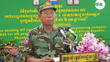 Soldier Who Beat Cambodian Lawmakers is Now a General