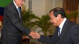 Threat to Give the Boot to the U.N. Human Rights Office Riles Cambodia