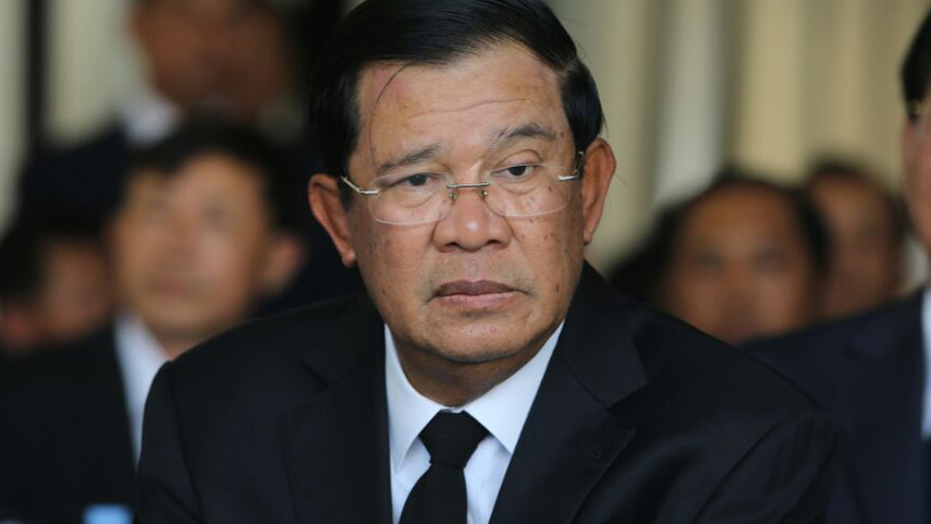 Cambodia Charges Second Facebooker In One Week For Alleged