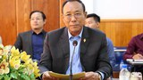Ruling Party Candidate for Cambodia's Top Election Post Tied to Corruption