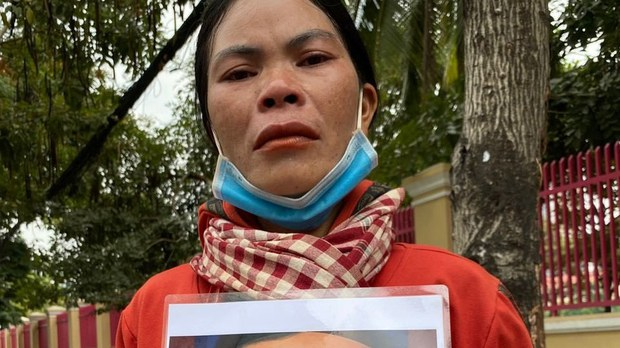 Cambodian Court Mass Trial of Opposition Officials 'Biased,' 'Presumes Guilt': Defense Lawyer