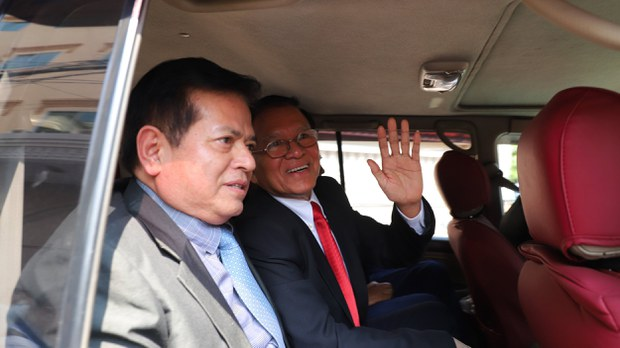 Cambodian Opposition Chief Kem Sokha's Trial Unlikely to Resume in 2021