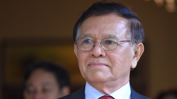 Cambodia Snubs Opposition Leader Kem Sokha's New Year Call for Unity