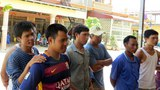 Vietnamese Police Question Montagnards Living in Phnom Penh