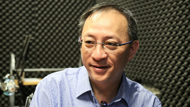 National Security Police Arrest Hong Kong Radio Show Host For 'Seditious Intent'