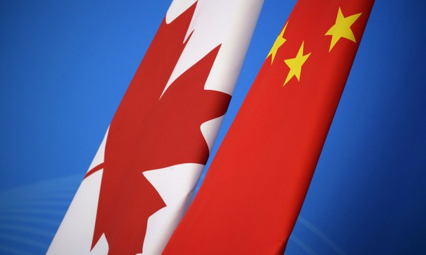 Dozens of People Fleeing Hong Kong Apply For Political Asylum in Canada: Group