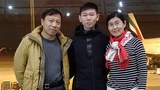 Son of Chinese Rights Lawyer Wang Yu Applies For Political Asylum in US