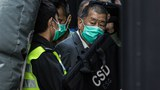 Hong Kong Media Mogul Jimmy Lai Sent Back to Jail After Bail Denied