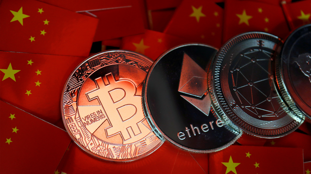 China's Cryptocurrency Ban Comes as Government Rolls Out Digital Yuan