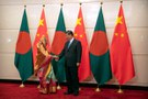 China Warns of 'Damage' to Relations if Bangladesh Joins Quad Initiatives