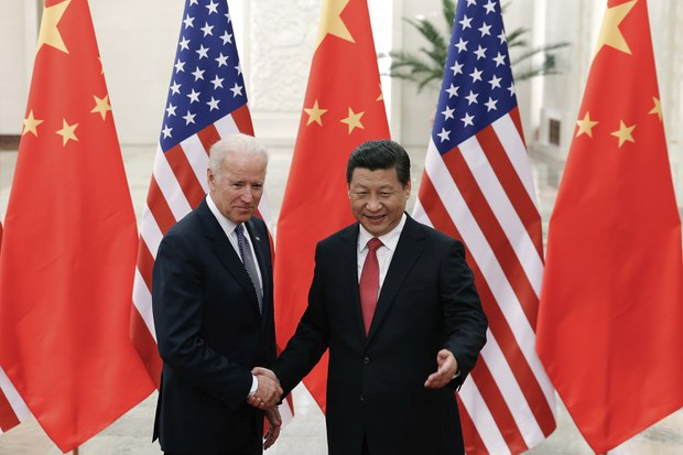 Biden Brings Human Rights, Military Threats to Fore in Phone Call With Xi Jinping