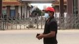 China Builds Fences, Walls in Clampdown on Secret Myanmar Border Crossings