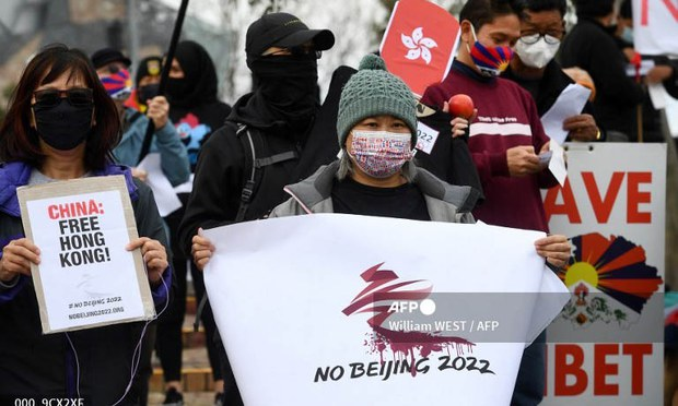 Taiwanese Groups Join Growing Calls to Boycott Beijing's 2022 Winter Olympics